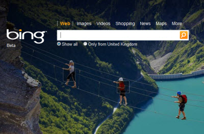 Microsoft and Yahoo in Bing search deal