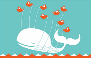 Small business password security - Twitter FAIL whale